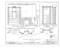Harold J. Szold House, 57 Willow Street, Brooklyn, Kings County, NY HABS NY,24-BROK,33- (sheet 7 of 8).png