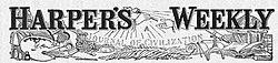 Harper's Weekly masthead 1907.jpeg