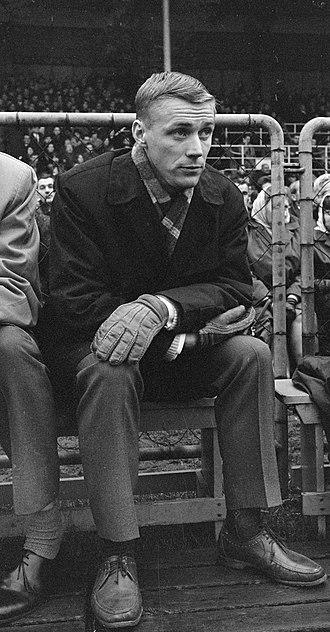 Harry Bild - Harry Bild in 1965