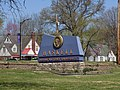 Haskell Indian Nations University Sign.jpg