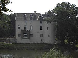 Van Boetzelaer - Image: Haus Boetzelaer 1 pict 0855