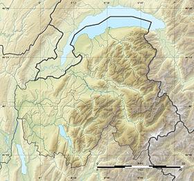 (Voir situation sur carte: Haute-Savoie)