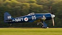 Hawker Sea Fury FB 10 F-AZXJ OTT 2013 10.jpg