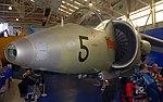 Hawker Siddeley Kestrel, Shropshire Model Show 2017, RAF Museum, Cosford. (33095317853).jpg