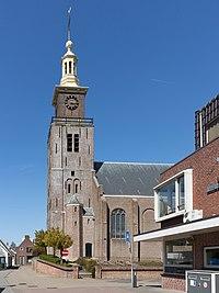 Hazerswoude- Dorp, de Nederlands Hervormde kerk RM21046 foto5 2016-05-01 15.11.jpg