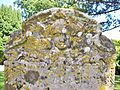 Headstone, St George, Crowhurst, Sussex.JPG