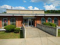 Heard County Courthouse (Georgia)
