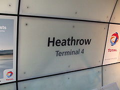 Heathrow Terminal 4 stn signage.JPG