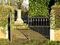 Hedon Cemetery - geograph.org.uk - 706887.jpg