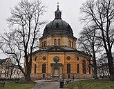 Fil:Hedvig Eleonora kyrka 2014 10.jpg