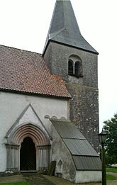 Fil:Hejnums-kyrka-Gotland-portal1.jpg