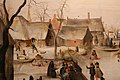 Hendrick avercamp, scena sul ghiaccio, 1610 ca. 02.jpg