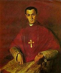 Henri Benard - Retrato de Dom Duarte Leopoldo e Silva, 1913.jpg