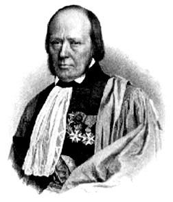 Henri Milne-Edwards (1800 - 1885)