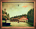 Henri Rousseau - View of the Bridge of Sevres, with frame.jpg