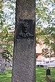 Henrik Klausen - gravminne på Vår Frelsers gravlund, Oslo.jpg