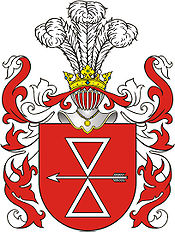 Aksak Coat of Arms