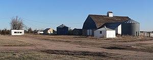 National Register of Historic Places listings in Cheyenne County, Nebraska - Image: Herboldsheimer ranch 06