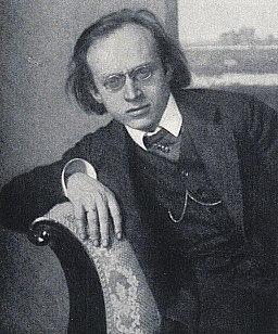 Herwarth Walden 1910