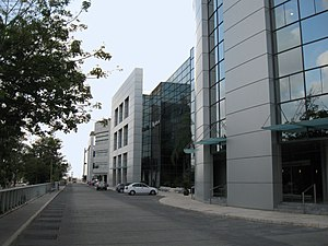 DSP Group -  DSP Group's development center in Israel