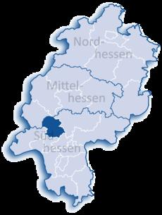 Hochtaunuskreis Wikipedia A Enciclopedia Livre