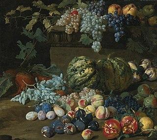 Hieronymus Galle Dutch painter