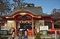 Higashi Fushimi Inari Shrine(East Fushimi Inari Shrine) - 東伏見稲荷神社 - panoramio (18).jpg