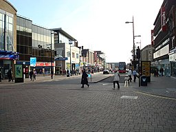 High Street, Bromley - geograph.org.uk - 669847.jpg