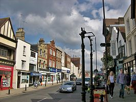 High Street, Dorking.JPG