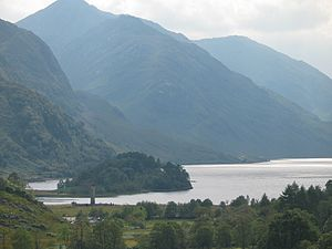 English: Scottish Highlands