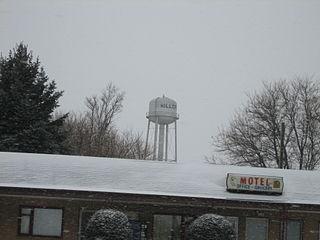 Hillcrest, Illinois Village in Illinois, United States
