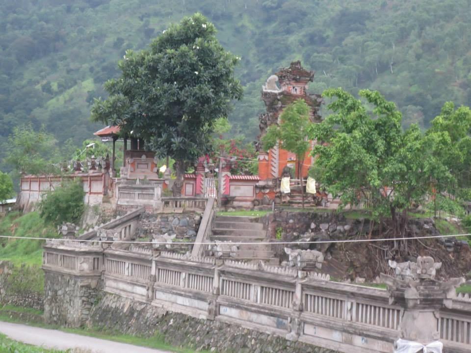 Hindu Tempel Dili04