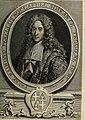 Histoire des Chevaliers Hospitaliers de S. Jean de Jerusalem - appellez depuis les Chevaliers de Rhodes, et aujourd'hui les Chevaliers de Malthe (1726) (14780654705).jpg