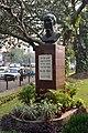 Ho Chi Minh - Bust - Chowringhee Road - Kolkata 2013-01-05 2465.JPG