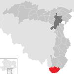 Hochneukirchen-Gschaidt in the WB.PNG district