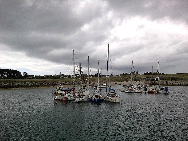 Hoedic Port Argol 22072015