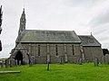 Holl Seintiau - Church of All Saints, Llangorwen, Tirymynach, Ceredigion, Wales 09.jpg
