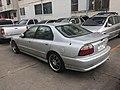 Honda Accord (CD) VTi-E Rear.jpg