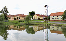 Honezovice, common pond.jpg