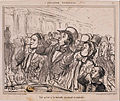 Honoré Daumier - L'Exposition Universelle- Vue prise à la buvette pendant la canicule - Google Art Project.jpg