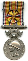 Honour Medal of Firefighters avers Exceptional Services pre 1981.jpg
