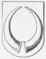 Hornum Herreds våben 1584.png