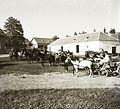Horse-drawn carriage, carriage Fortepan 83717.jpg