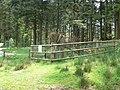 Horse Sculpture - geograph.org.uk - 1322713.jpg
