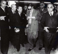 Hossein Ala', Baghdad Pact.png