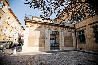 Hôtel de Boisgelin (Aix-en-Provence)