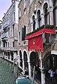 Hotel Ca' Sagredo - Grand Canal - Rialto - Venice Italy Venezia - Creative Commons by gnuckx - panoramio (21).jpg
