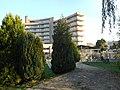 Hotel Vejo, Reinosa Spain, 14 November 2015 (6).JPG