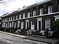Houses in King Edward Walk - geograph.org.uk - 1225705.jpg