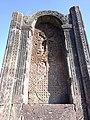 Hovhannavank Monastery (khachkar) (64).jpg